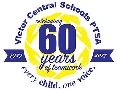 VPTSA 60th Anniversary logo