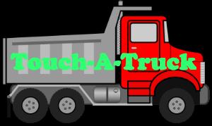 A Dump Truck graphic