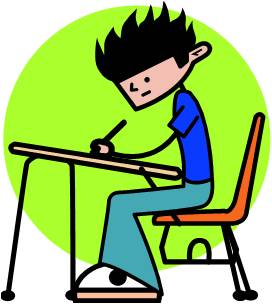 Jr High Study Skills
